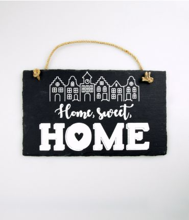 stone slogan sweet home